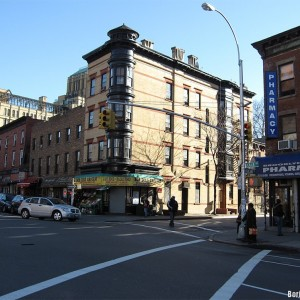 DeKalb Avenue в Бруклине
