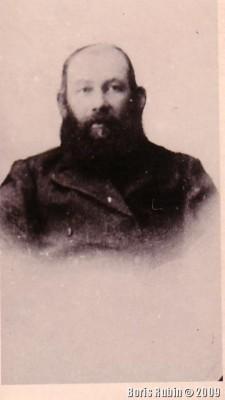 Аврум Ланис, 1911-й  год