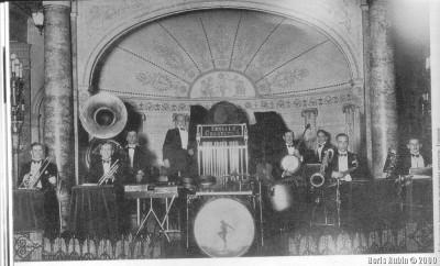 Русский джаз в Шанхае – конец 20-х годов прошлого века (из книги А.Васильева «Красота и изгнании»)