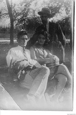 Харбин, 1933 год