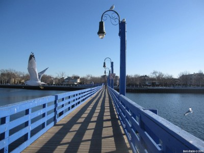 Ocean Avenue Bridge