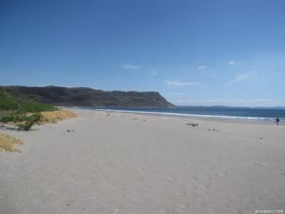Дикий пляж Наранхо