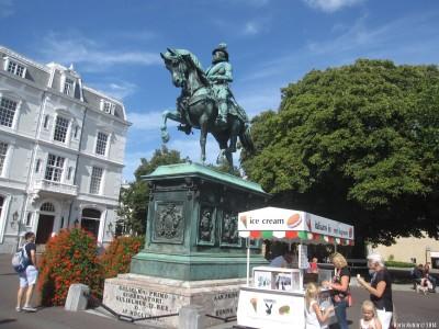 Памятник Вильгельму I Оранскому