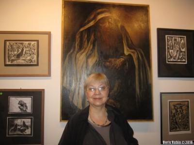 Светлана Головко