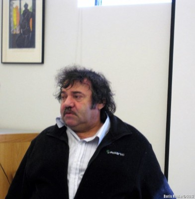Михаил Нержин