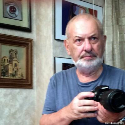 Виктор Поляк