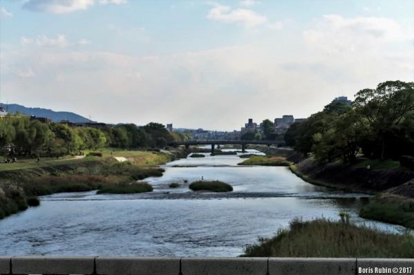Река Камо