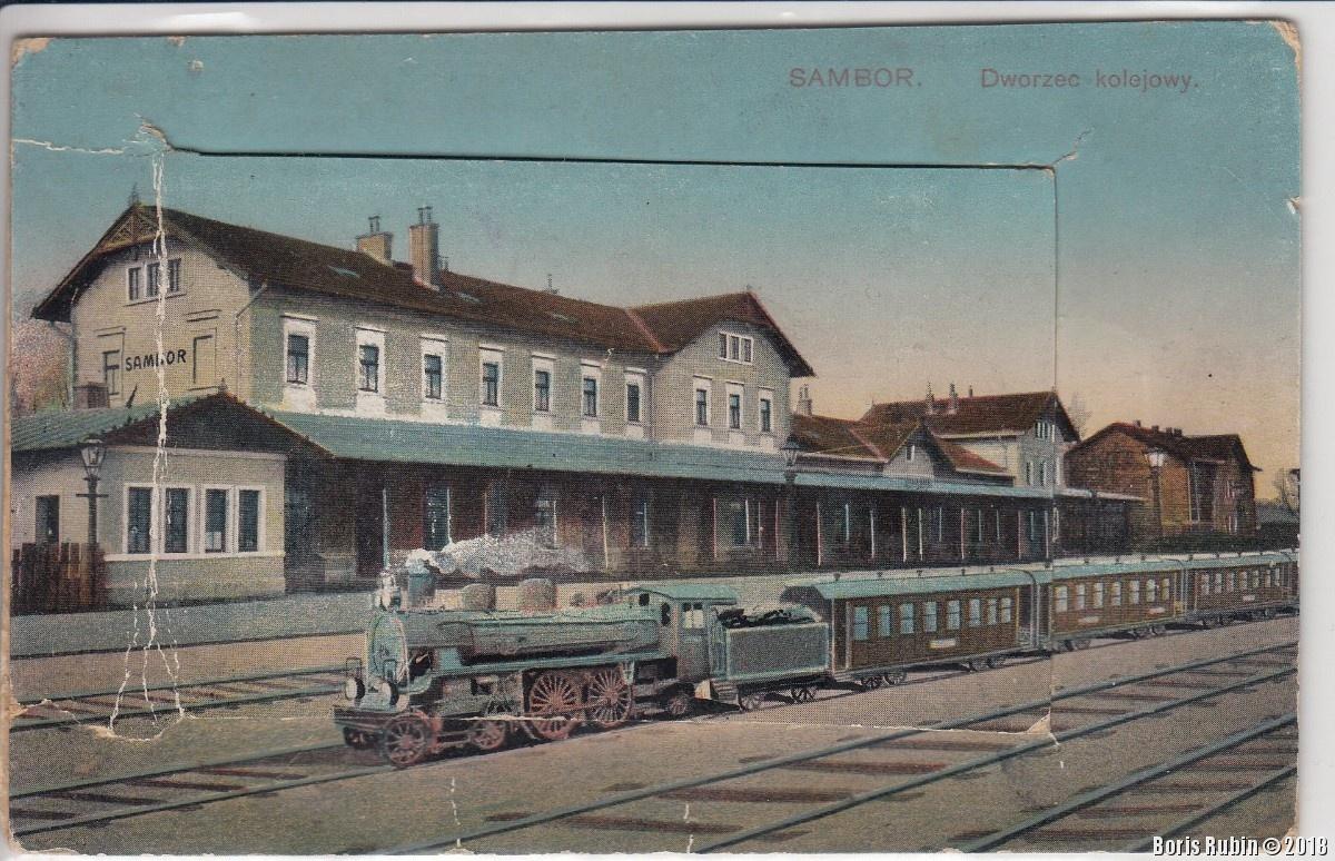 Фото крупно девичьих поезд — 12