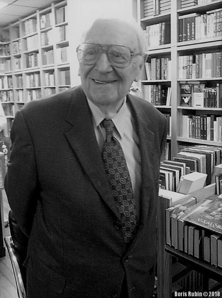Сергей Львович Голлербах
