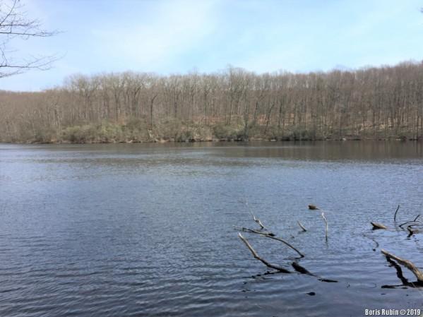 Steichen's Pond