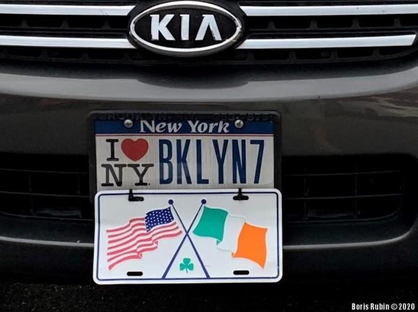 I love NY BKLYN7