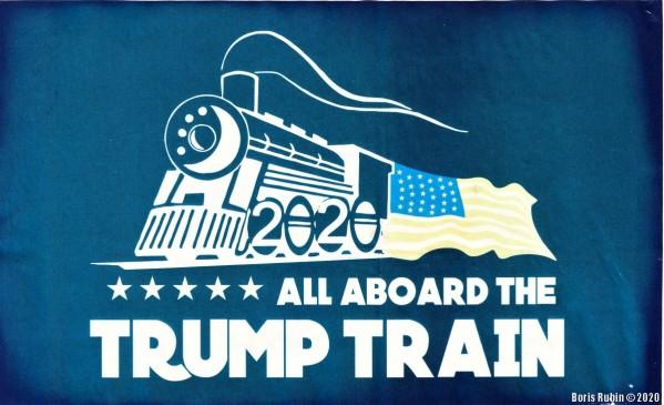 Реклама Д.Трампа